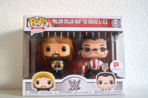 86f6bb937c3 Funko Pop! WWE