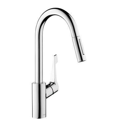 Bateria Kuchenna Cento Xl Hansgrohe Sink Accessories Kitchen Mixer Hansgrohe