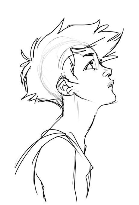 23 Best Ideas Drawing Hair Short Girl Character Design In 2020 Short Hair Drawing Character Design Sketches How To Draw Hair