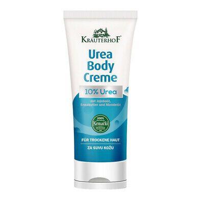Details About Krauterhof Urea Body Cream With 10 Urea 200ml Body Cream Health And Beauty Skin Care