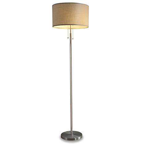 Office Floor Lamps 2 Bulb Socket Floor Lamp Deeplite Modern Bedside Standing Lamp For Office Floor Lamps Simple Floor Lamp Floor Lamp