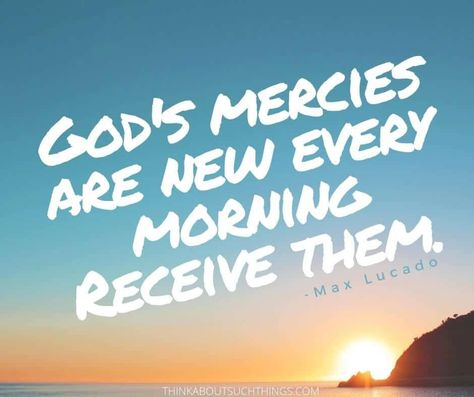 Are you in need of some morning inspirational quotes? Well, these Christian good morning quotes will do just that. That are inspirational and will uplift you in the morning. Be encouraged this morning! #goodmorning #goodmorningquotes #faith