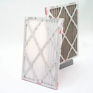 Installing Pvc Conduit Furnace Filters Home Maintenance Cold Room