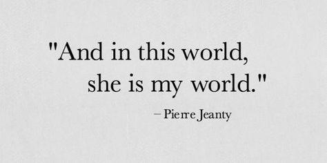 20 Love Quotes From Instagram Poets Pierre & Natalie Jeanty | YourTango
