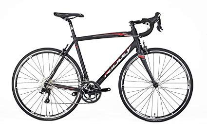 Ridley Fenix Alloy 105 Mix Color Fe701bm Bicycle Review With