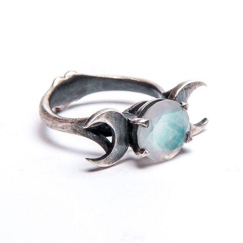 Goddess Ring II