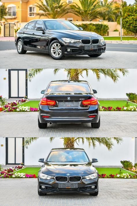 Alba Cars The Best Pre Owned Luxury Cars Showroom In Dubai Is Offering This Bmw 318i For An Affordable Price In 2020 Used Luxury Cars Bmw 318i