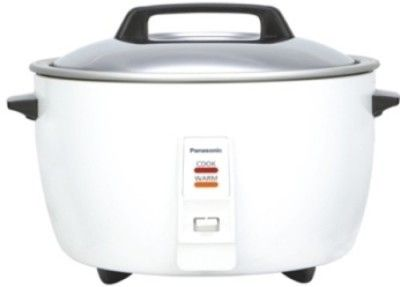 Panasonic Sr942d 10 L Electric Rice Cooker Price In India August 22 2020 Full Specification Features Mekrafts In 2020 Electric Cooker Rice Cooker Kitchen Appliances Deals