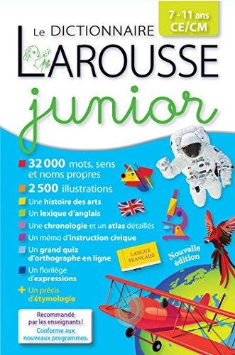 Telecharger Larousse Dictionnaire Junior 7 11 Ans Livre Pdf Format Releasedate Livres En Ligne Pdf Larouss En 2021 Larousse Dictionnaire Telechargement Pdf Gratuit