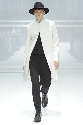 Fashion Line 2011 by Dior Homme