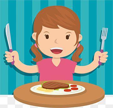 يأكل الأطفال صبي طعام طفل Png والمتجهات للتحميل مجانا Happy Kids Cartoon Kids Kids Background