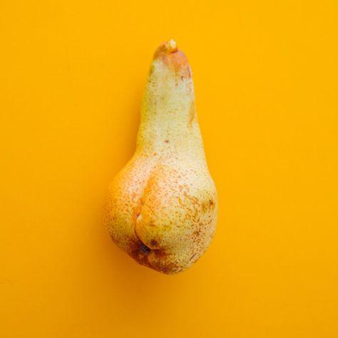 Banane penis