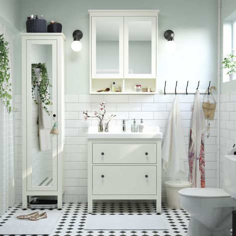 A Little Me Time Goes Long Way Click To Find Ikea Bathroom Furniture That Gives You E For Everything Need And Smart Ways Organize It All