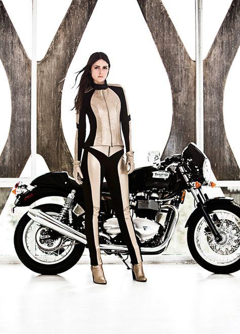 Alpinestars | Vika Love this jacket and pants