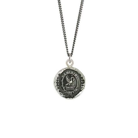 827563448 Non Sibi - Not for Self | Jewelry | Jewellery, Silver, Pendants