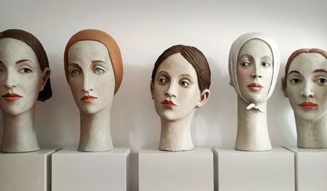 Hottest Absolutely Free Sculpture Clay face Suggestions There are several varieties of clay courts employed for porcelain figurine, all different regarding taking on