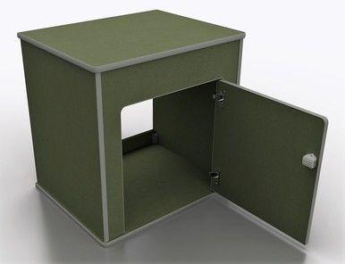 Budget Pod 010 Mattress Storage Cupboard Storage Campervan Furniture