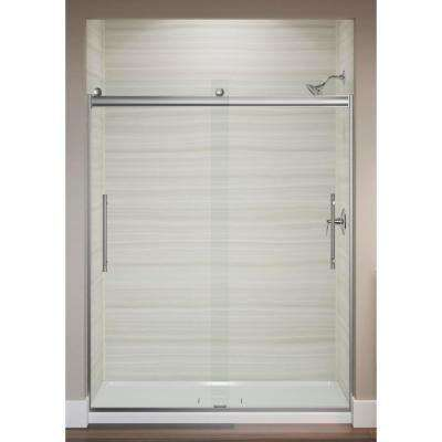 Shower Doors Showers The Home Depot In 2020 Frameless Sliding Shower Doors Tub Doors Shower Doors