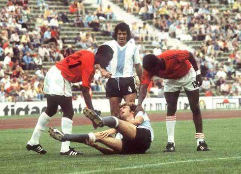 Image result for Poland 7-0 Haiti - 1974
