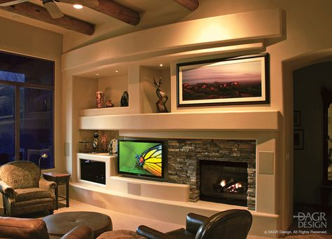 Media Wall Design Inspiration Gallery Home Entertainment Centers Home Entertainment Wall Units