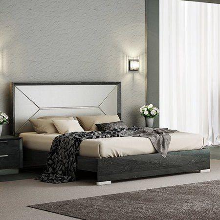 Orren Ellis Arushi Upholstered Platform Bed Walmart Com Upholstered Storage Upholstered Panel Bed Upholstered Platform Bed