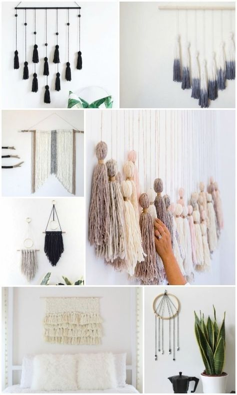 Wonderfull DIY Wall Art Ideas  #decoration