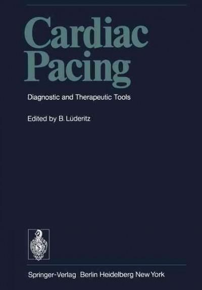 Cardiac Pacing: Diagnostic and Therapeutic Tools