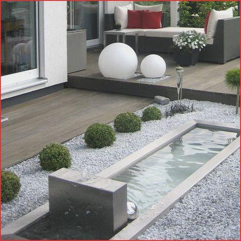 Garten Konzept 26 Das Beste Von Brunnen Garten Modern O15p