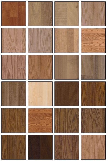 Laminate Flooring Colors, What Color Laminate Flooring