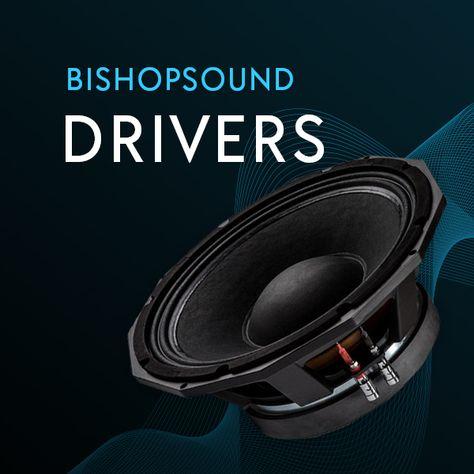 BishopSound Drivers