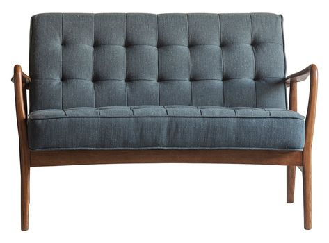Travis Loveseat With Images Love Seat Contemporary Loveseat Furniture