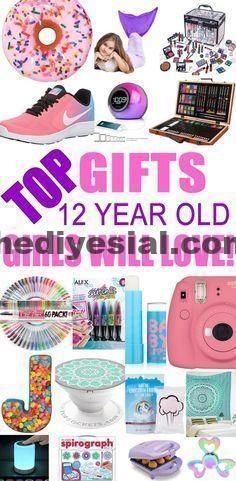 Top Geschenke Fur 12 Jahrige Madchen Beste Geschenkvorschlage
