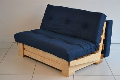 Avant Sofabed Double Futon Sofa Bed