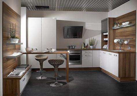 16 best ALNO images on Pinterest Alno kitchen, Modern kitchens - alno küchen fronten