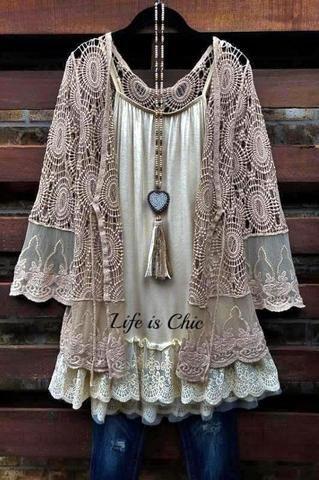 Boho Chic Boutique Online