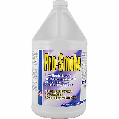 Shipp Pro Smoke Chemical Smoke Deodorizer 1 Gallon Model 72204 Shp In 2020 Deodorant Chemical Gallon