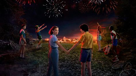 'Stranger Things' will take over Coney Island on 4th of July weekend | amNewYork