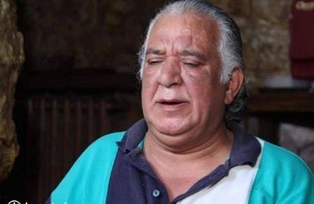 وفاة الفنان السوري أكرم تلاوي بعد إجراء عملية قلب مفتوح في مشفى الأسد الجامعي