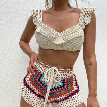 looks moda praia feminina