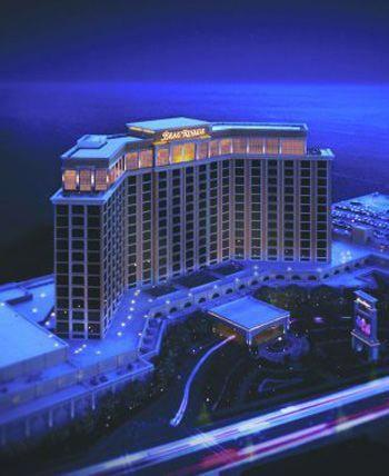 casino mississippi resort