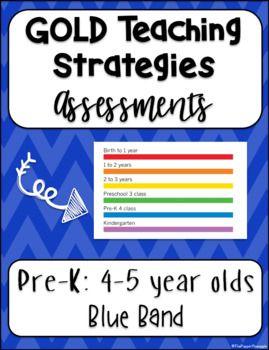 Gold Teaching Strategies Assessments Pre K Teaching Strategies Teaching Strategies Gold Objectives Teaching Strategies Gold