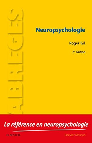 Telecharger Neuropsychologie Pdf Par Roger Gil Telecharger Votre Fichier Ebook Maintenant Books Books To Read Recorded Books