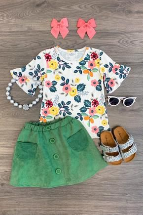 2PC Toddler Baby Girls Fashionable condole jumpsuits belt Kids Clothes Outfits