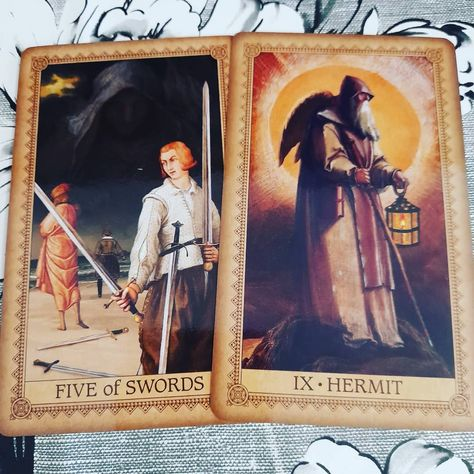 Daily#tarot#advice:withdraw from what does not serve you. With this energy we are seeing through a situation seeing the truth of someone's intentions and we are advised to walk away. We have learned the lesson from this and so we may not feel the pull to engage this again. Trust that and keep walking. #Deckused:The influence of the Angels tarot More like this on my YouTube channel Pinterest Patreon and Facebook pages Find me atwww.advicetothinktwice.com Youtube: advice to think twice Pinterest:
