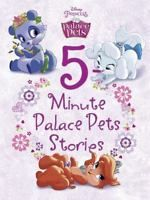 Frozen 5 Minute Frozen Stories Exlib By Disney Book Group 3 Disney Books Tales 3 Palace Pets 5 Minute Stories Adoption Stories