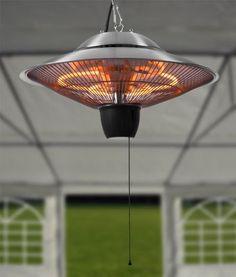 La Hacienda Heatmaster Popular Heater Outdoor Heating Outdoor