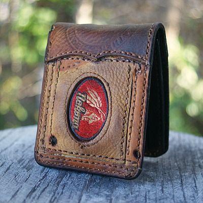 baseballmoms Custom Bi Fold Wallet Built...