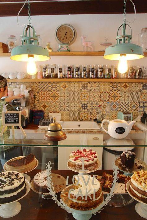 Mallorca- Barbara Backenköhler The Bakery in Pollenca - #Backenköhler #Bakery #Barbara #Mallorca #Pollenca #restaurant