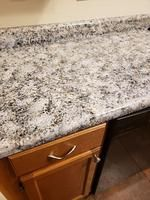 Giani Countertop Transformations Sicilian Sand High Gloss