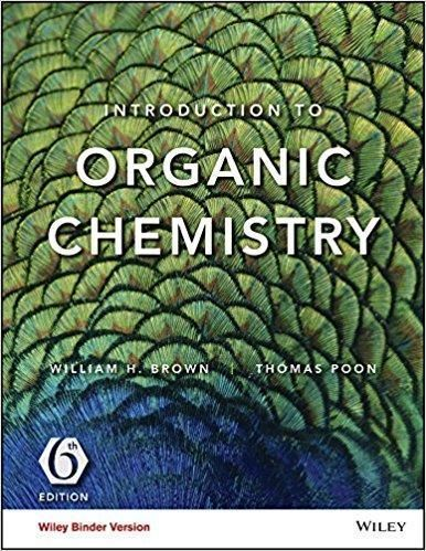 Introduction To Organic Chemistry 6th Edition Pdf Version